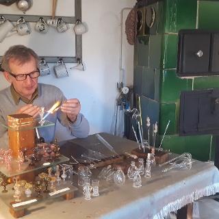 Glashüttenmuseum Neuhausen