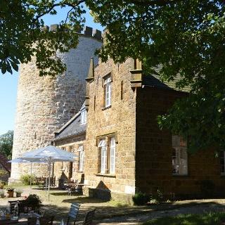 Gastronomie Burg Ravensberg, Borgholzhausen
