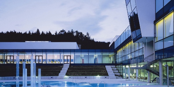 Therme Noa in Köflach