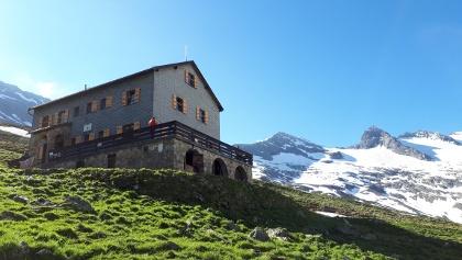 Neue Thüringer Hütte