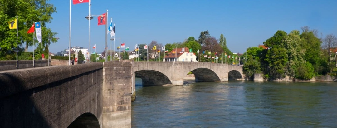 Die Schonsten Wanderwege In Basel Und Umgebung
