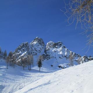 Gipfel Heuberg
