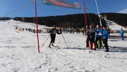 Winterspaß in der Frühlingssonne & 4. Oberwiesenthaler Nostalgieskirennen