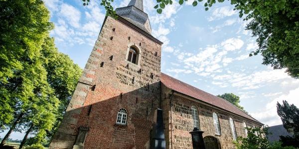St.-Peter-und-Paul-Kirche in Cappel