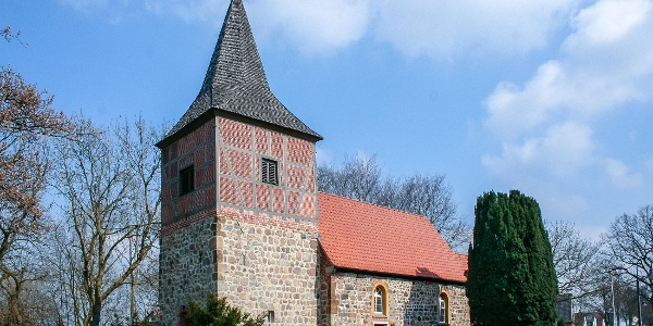 Kirche in Bexhövede