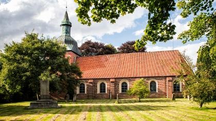 St. Marienkirche in Loxstedt