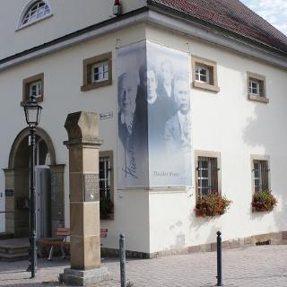 Theodor Heuss Museum der Stadt Brackenheim