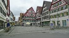 Riedlingen – Pfullendorf (Deutsche Fachwerkstraße)