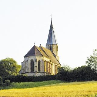 Frauenkirche Markgröningen