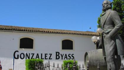 Bodega González Byass