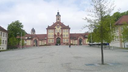 Schloss Altshausen