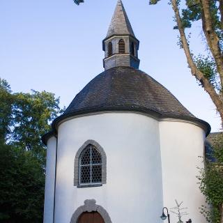 Wallfahrtsstätte Eremitage (Kapelle)