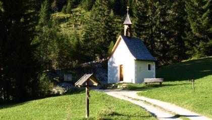 Madau Kapelle