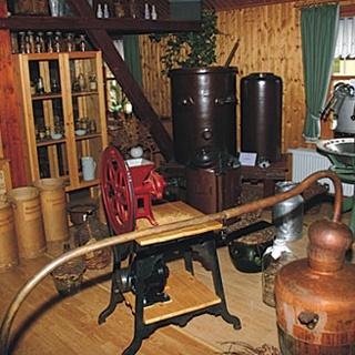 Bockauer Spirituosen Museum