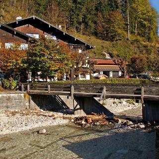 Gasthaus Kugelmüle