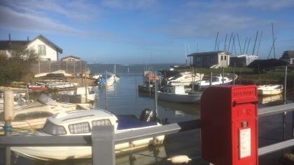 Gurnard Bay.