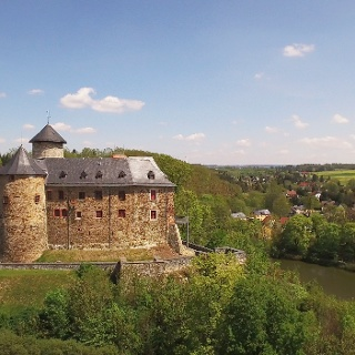 Schloss Voigtsberg