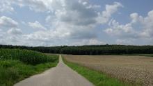 Route 2 Niederrhein: Kranenburg - Goch - Kleve - Kranenburg