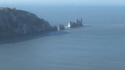 The Needles.
