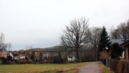 Viadukt, Rödlitzbachtal