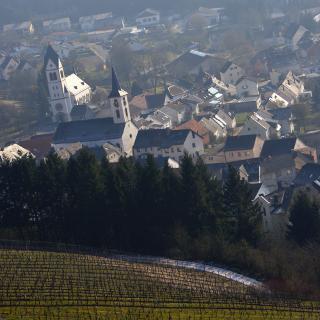 Bockenau