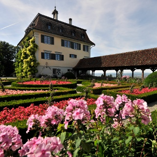 Ermatingen, Schloss Wolfsberg