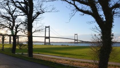 Lillebeltbrücke