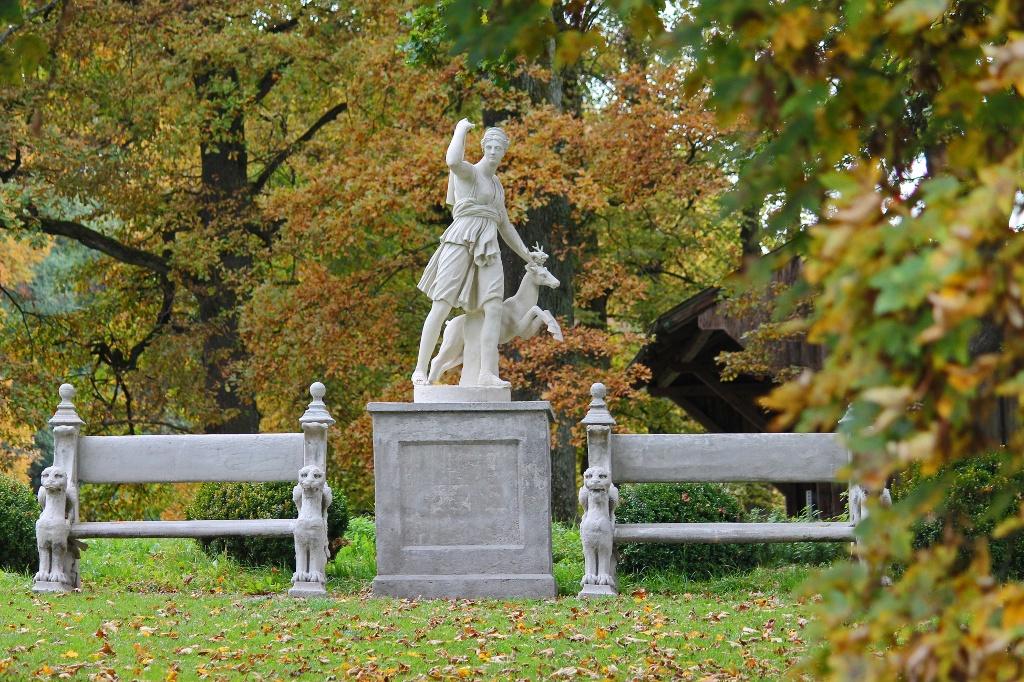 Schacky-Park Dießen (Förderkreis Schacky-Park Dießen am Ammersee e.V.)