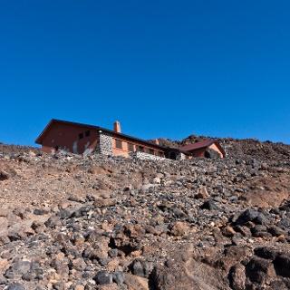 Refugio de Altavista