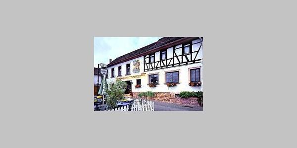 Restaurant Zum Burggraf
