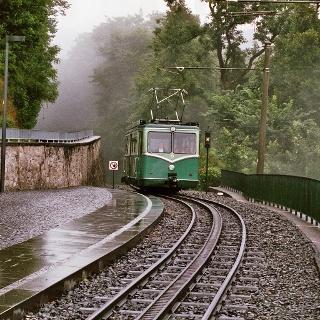 Drachenfelsbahn