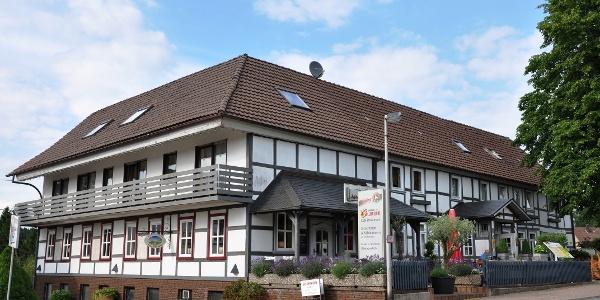 Landhaus Sollingshöhe in Silberborn