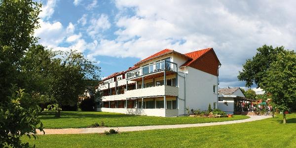 Hotel Restaurant Kronenhof in Oedelsheim