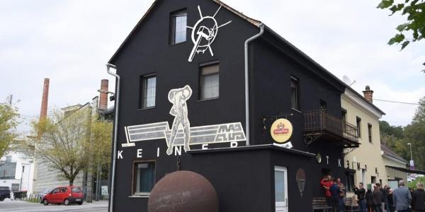 Madclub Kosir_Außenansicht
