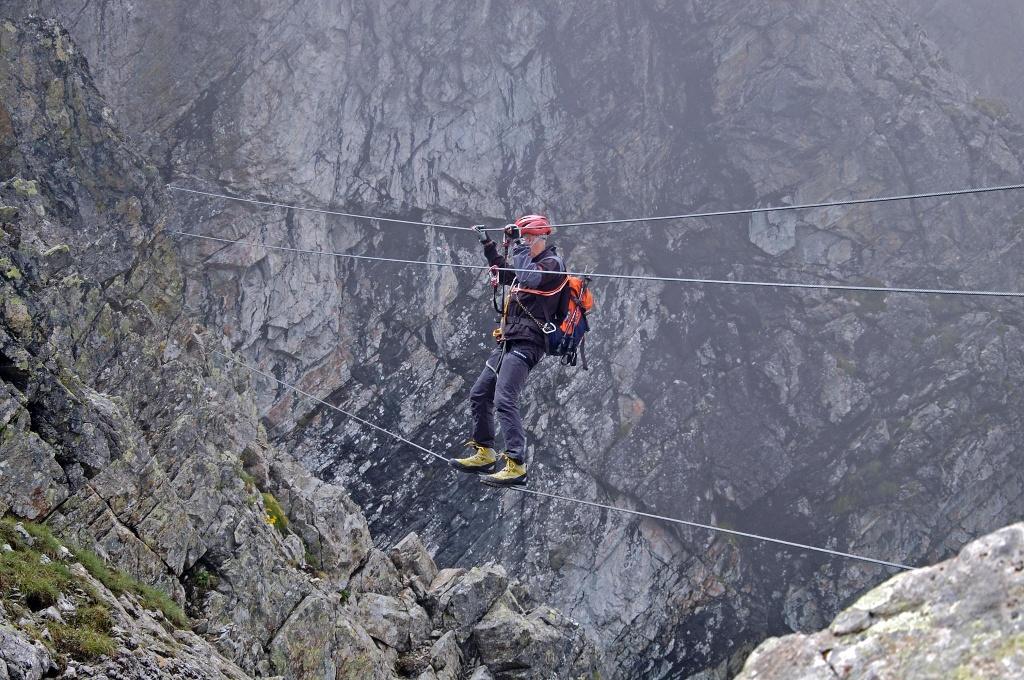 Klettersteig Graubünden : Die schönsten klettersteig in graubünden
