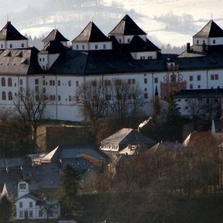 Jugendherberge Augustusburg Schloss