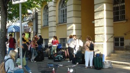 Jugendherberge München-City