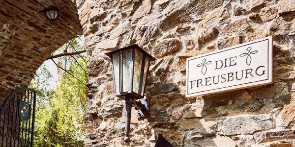 Jugendherberge Freusburg