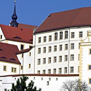 Jugendherberge Colditz Schloss