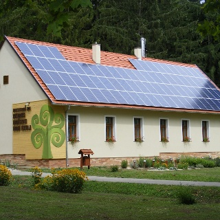 A Kikerics Erdészeti Erdei Iskola
