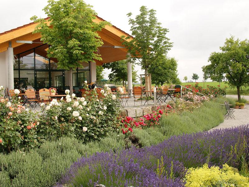 Kräutergarten Mohrenköpfle   - © Quelle: Bäuerliche Erzeugergemeinschaft Schwäbisch Hall