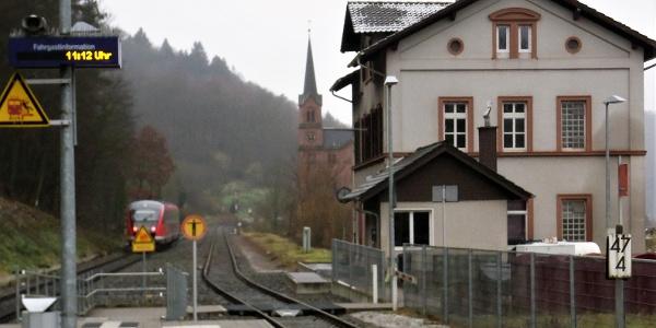 Bahnhof Wilgartswiesen