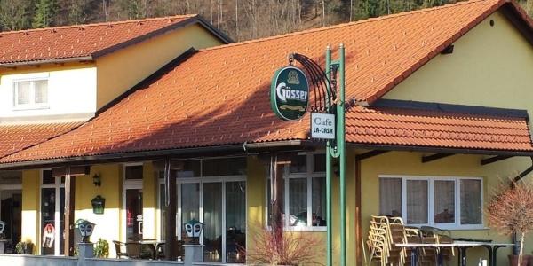Café La Casa Bärnbach