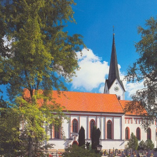Pfarrkirche St. Pelagius in Weitnau