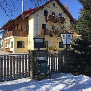Berggasthof Zrenner