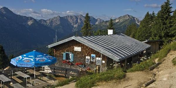 Brunnenkophütte