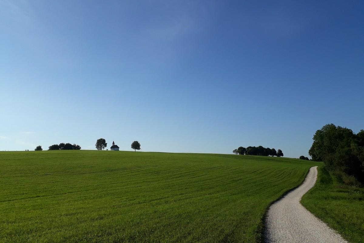 Chiemseerundweg
