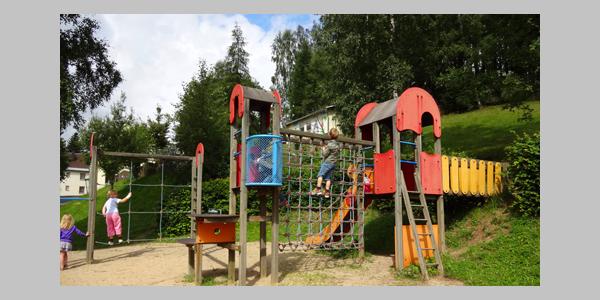 Spielplatz Zwoticher Waldwichtel