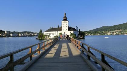 Seeschloss Orth am Traunsee