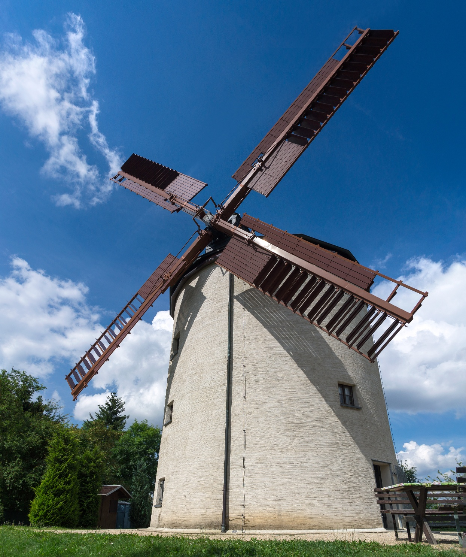 Mühle Syrau
